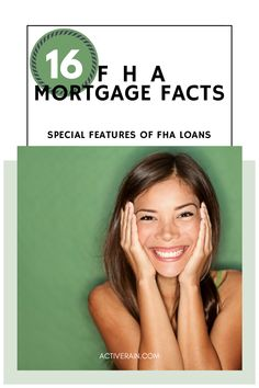 Becoming familiar with these FHA mortgage facts and how they relate to you or your client's situation will allow for better decisions and hopefully, allow for success as a homeowner.