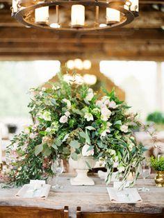 Outdoor Rustic Nashville Wedding - Once Wed