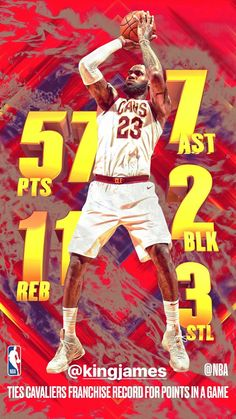 Ok Kobe can get the but 11 rebounds? King Lebron James, King James, Nba Players, Basketball Players, Pat Riley, Kobe Lebron, Cleveland Cavs, Sports Posters, Nba Sports