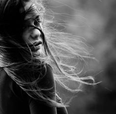 """wild hair in the wind via.*** Three Rivers Deep (book series) """"A two-souled girl begins a journey of self-discovery. Portrait Inspiration, Writing Inspiration, Character Inspiration, Story Inspiration, Foto Portrait, Portrait Photography, Photography Ideas, Motion Photography, People Photography"""