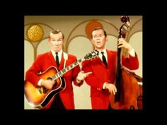 Smothers Brothers- The Saga of John Henry