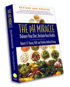 The pH Miracle by Dr Robert O Young changed my life when I read it many years ago. The incredible relationship between alkalinity and health was the missing link in my quest for optimum health. I just finished narrating the audiobook with Scott Brick for Hachette  Audio, and it will released in January 2013. A life changing read.