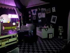 in51ght booth @DWP '14