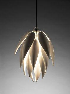 Jeremy Cole Aloe Pendant- Entry Light