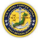 Commander, Navy Region Japan Jobs