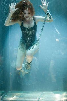 "Isla Fisher en ""Ahor"