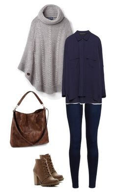 desiderata by nespressita on Polyvore featuring moda, Zara, Joules and Urban Bliss