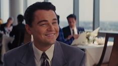 Real Wolf of Wall Street