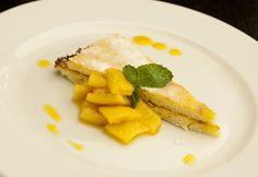 bolo de ricota e maçã light (Foto: Divulgação)