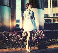 Friends Shop Dress