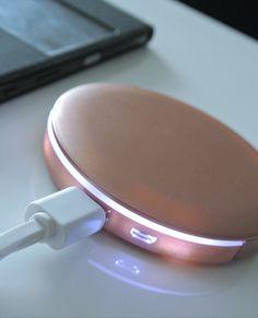 #Testprodukt #PowerBank von #iLogoTech.