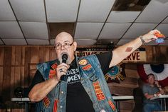 Biker Clubs, Motorcycle Clubs, Bandidos Motorcycle Club, Gq, Behind The Scenes, Photograph, Bikers, Life, Photography