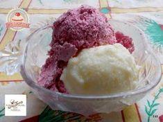 Meggyes joghurtos és citrom fagyi házilag Fudge, Ice Cream, Food, No Churn Ice Cream, Icecream Craft, Essen, Meals, Yemek, Ice