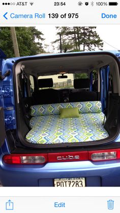 Find more information on unique camping accessories. Click the link to read more Check this website resource. Kia Soul Accessories, Vehicle Accessories, Camping Accessories, Cube Car, Car Buying Guide, Scion Xb, Girly Car, Car Hacks, Car Shop