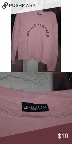 Cotton On Pullover Nothing wrong with it! Super soft inside Cotton On Sweaters