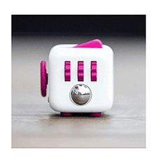 Fidget Cube Relieves Stress And Anxiety for Children and Adults ** Details can be found by clicking on the image. (Note:Amazon affiliate link)