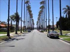 compton california -