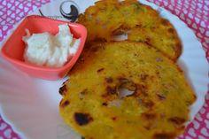 Mixed Flour Thalipeeth | Maharashtrian Recipes - Maharashtrian Recipes