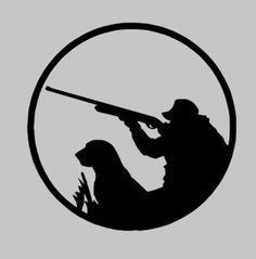 Duck Hunter decal by SSdecals on Etsy