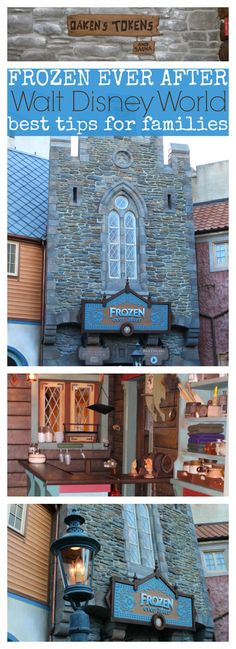Best Tips to Ride Frozen Ever After at Walt Disney World                                                                                                                                                                                 More