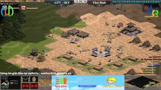 4vs4   GameTV BiBi vs Thái Bình ngày 09 03 2016 C1T5
