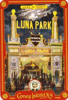 Le Luna park de la Baule