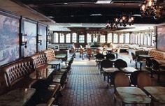 St.Louis riverfront restaurant 1940