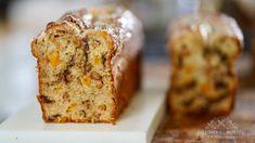 Banana Lime Mango Cake – Bruno Albouze Almond Recipes, Bread Recipes, Cookie Recipes, Dessert Recipes, Desserts, Fun Recipes, Party Recipes, Mango Cake, Lime Cake