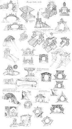 Asura_architecture_03_concept_art.jpg (1000×1797)
