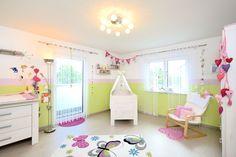 Kinderzimmer Ideen - Mädchentraum