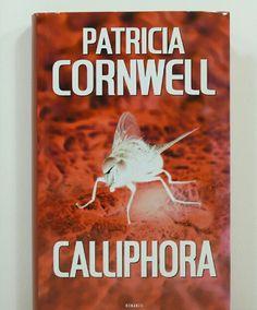 Patricia Cornwell - Calliphora