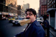 happy birthday Jeff Mermelstein (photo : Jeff Mermelstein)