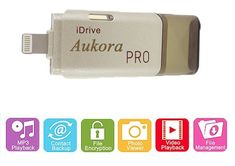 Best External Storage For iPhone