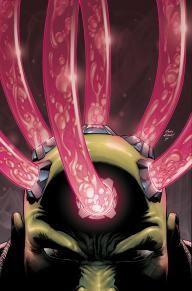 Brainiac   DC Comics