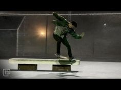 Mike Piwowar vs John Hill S.K.A.T.E on NKA - http://DAILYSKATETUBE.COM/mike-piwowar-vs-john-hill-s-k-a-t-e-on-nka/ - http://www.youtube.com/watch?v=PmSBti4XRgg&feature=youtube_gdata  This week on NKA, Mike Piwowar and John Hill lay down a smooth ledge session on the box. Watch as these two pull out every trick they have for a chance at the win. A hard fought comeback and a heartbreaking loss make this ... - hill, john, mike, Piwowar, S.K.A.T.E