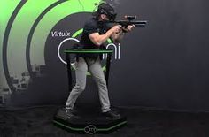 Image result for virtual reality playing
