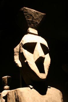 Pre-Columbian Art Museum, Santiago
