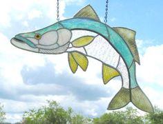 flats fishing art