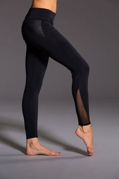 ONZIE Shaper Legging - Black 2004ae31a