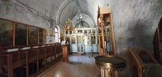 Kreta-Basilika Ayos Titos Kirchen, Travelling, Mosque, Crete, Temples