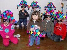 Afbeeldingsresultaat voor déguisements carnaval en maternelle