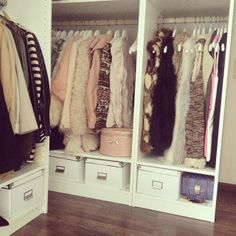 Closet Inspiration by Anni from Fashionhippieloves.