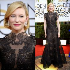 Awards Season: Golden Globes
