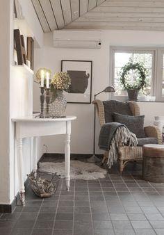 Hemma hos Anna Inreder | Simplicity