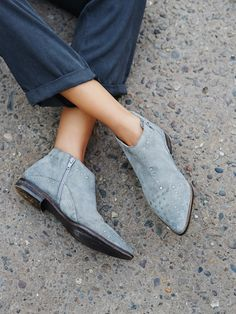 Aquarian Ankle Boot | 25% off for a limited time <3