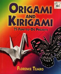 Origami and Kirigami by Temko - Jimali McKinnon - Picasa Albums Web