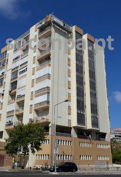 Reparação, isolamento e pintura de prédio Telheiras