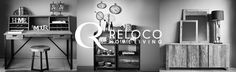 The wall of RELOCO HOME LIVING.  Visit our website then find your furniture idea.  #DIY #livingroom #furniture #freeplans #reclaimed #recycledwood #homeinterior