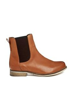 93e188ba664558 Discover the women s Chelsea boots collection at ASOS. Shop our range of  heeled and flat Chelsea boots in brown or black colours for women. Shop  your style!