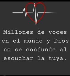 Frases, The Voice, Dios